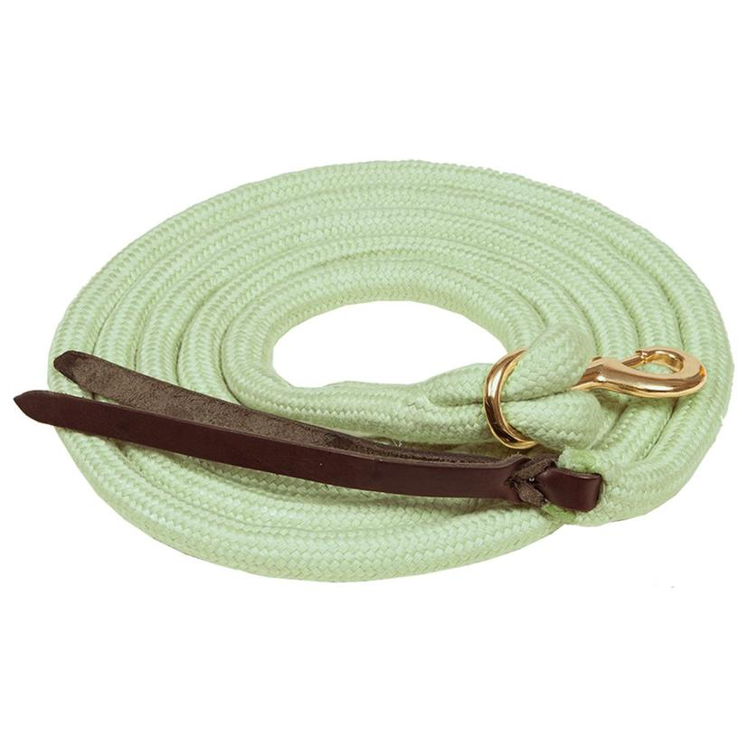 Bamtex Bamboo Cowboy Lead Rope 5/8in X 10ft