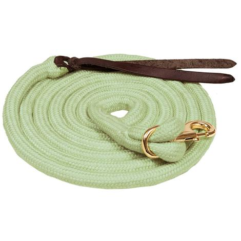 BAMTEX Bamboo Cowboy Lunge Line 5/8in x 15ft