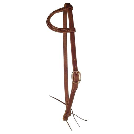 Ranch Brand Slide Ear Headstall