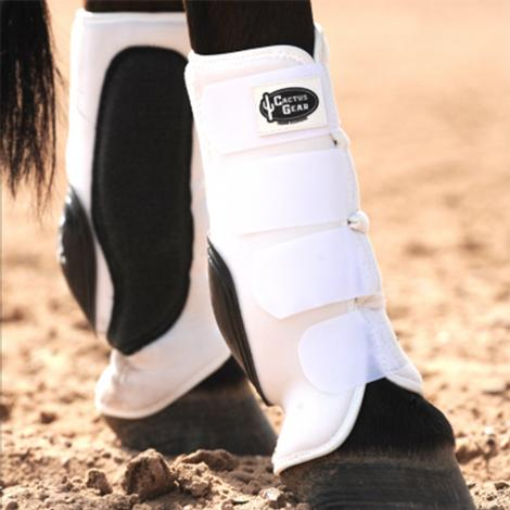 Cactus Gear Tall Skid Boots