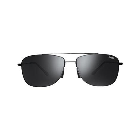 Bex Draeklyn Sunglasses - Black/Gray