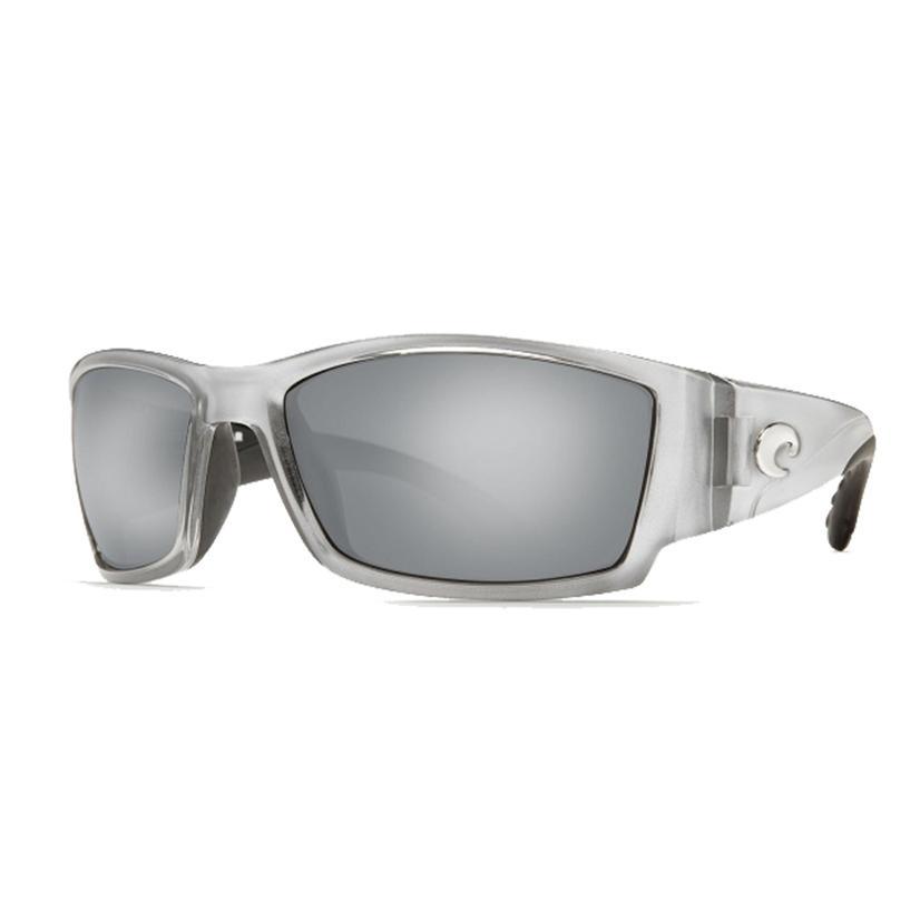 Costa Corbina Silver Mirror Sunglasses