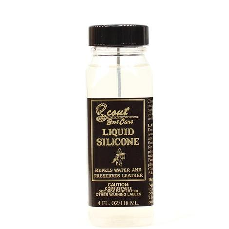 Scout Liquid Silicone