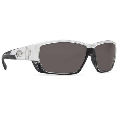 5aba203bbe COSTA Tuna Alley Crystal Dark Grey Sunglasses