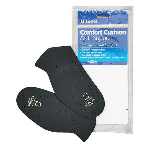 Comfort Cushion with Arch Support Insoles