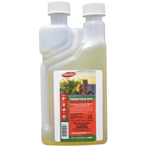 Martin's Permethrin 10% Multi-Purpose Insecticide