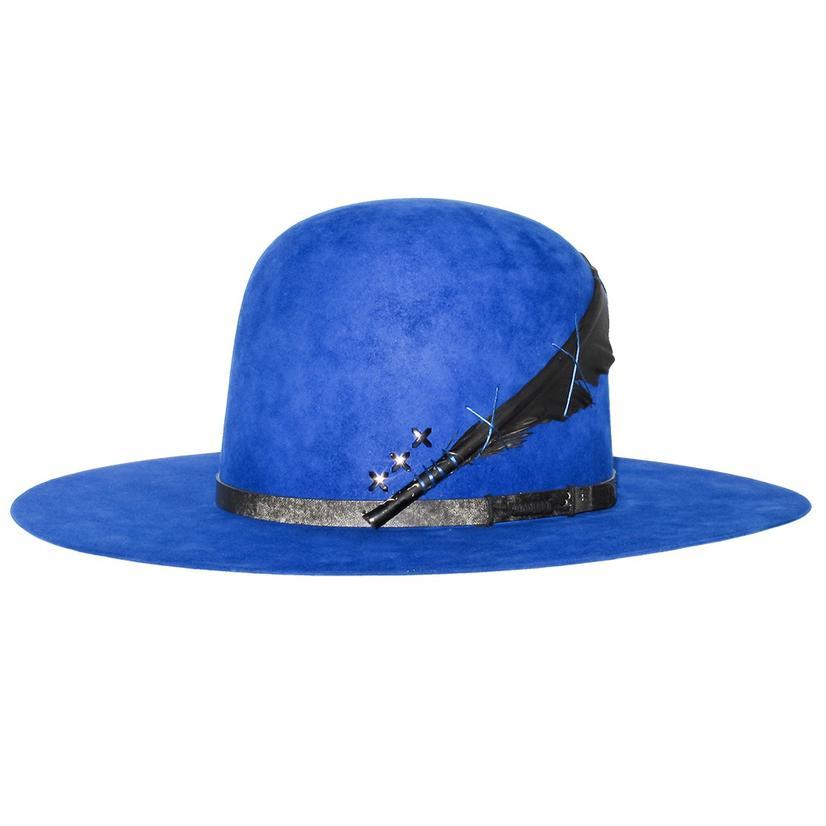 Greeley Hat Works Blue Mesa Felt Hat