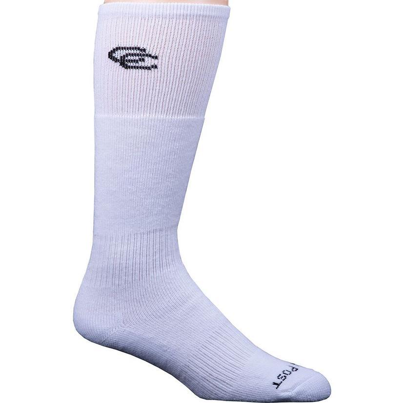 Dan Post Mens Cowboy Certified Boot Socks