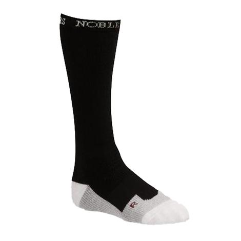 Noble Outfitters Men's Ultimate Support Over The Calf Socks
