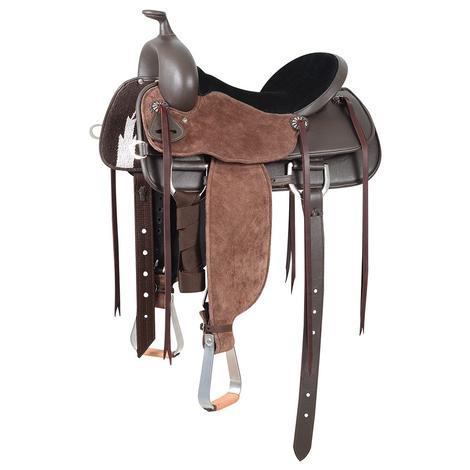 Cashel Lite Trail Saddle