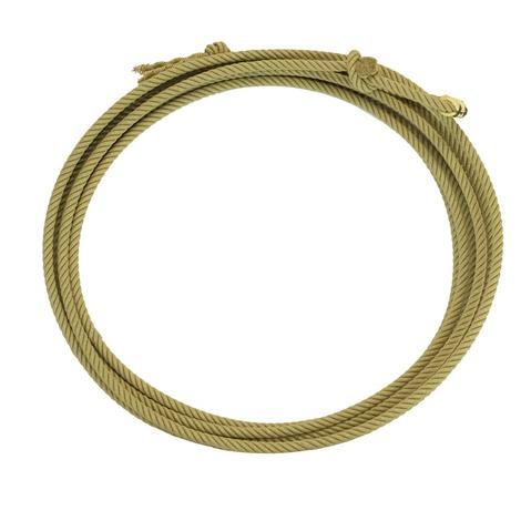 Willard Ropes 4-Strand Poly Calf Rope
