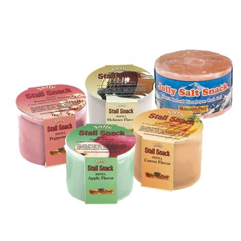 Jolly Stall Snack Refills - Assorted Flavors