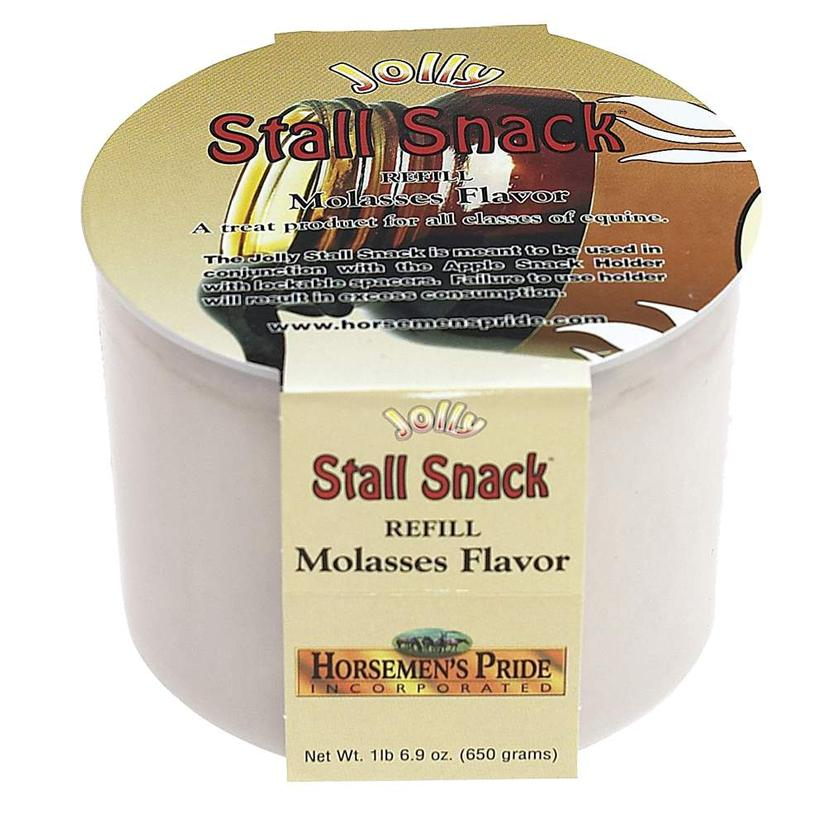 Jolly Stall Snack Refills - Assorted Flavors MOLASSES