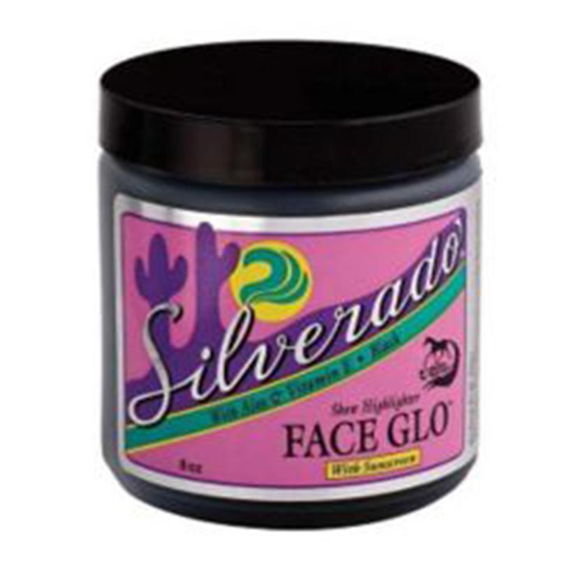 Silverado Face Glo Face Highlighter 8oz
