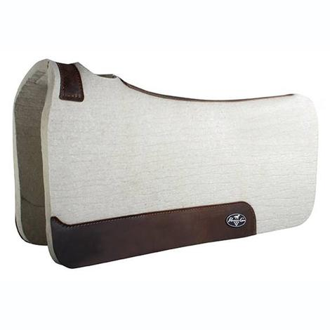 Professional Choice Comfort-Fit Steam Pressed Felt Pad 1