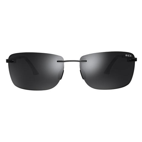 BEX Legolas Black/Grey Limited Edition Sunglasses