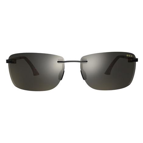 BEX Legolas Black/Brown Limited Edition Sunglasses