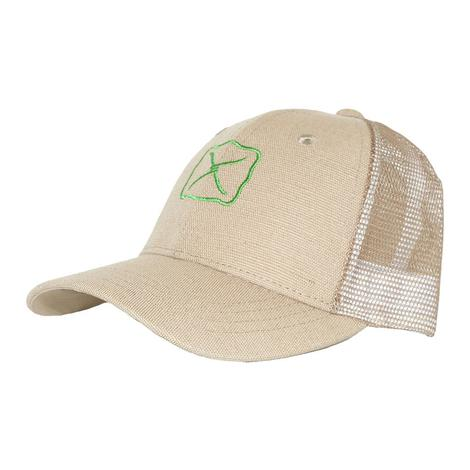 Twisted X ECO Dust Tan Mesh Back Cap
