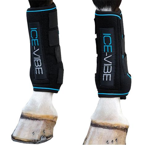 Horseware Ireland Ice-Vibe Tendon Boot