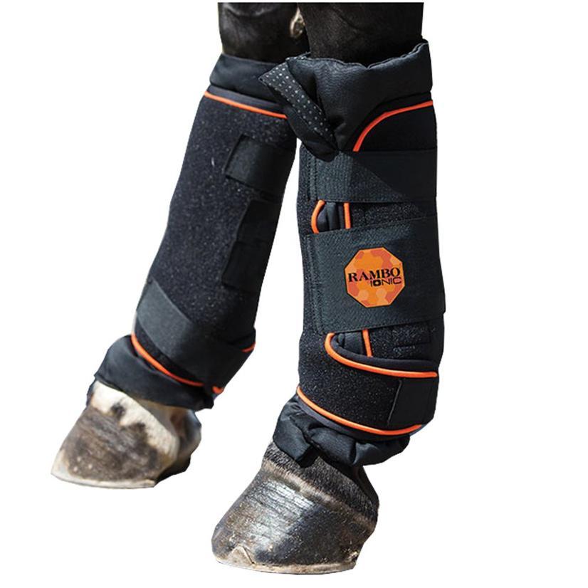 Horseware Ireland Rambo Ionic Stable Boots