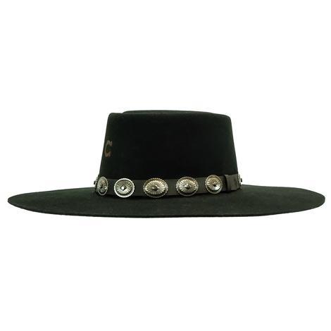 Charlie 1 Horse High Desert 4X Felt Western Hat