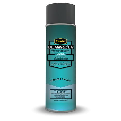 Pyranha Detangler Spray 10oz