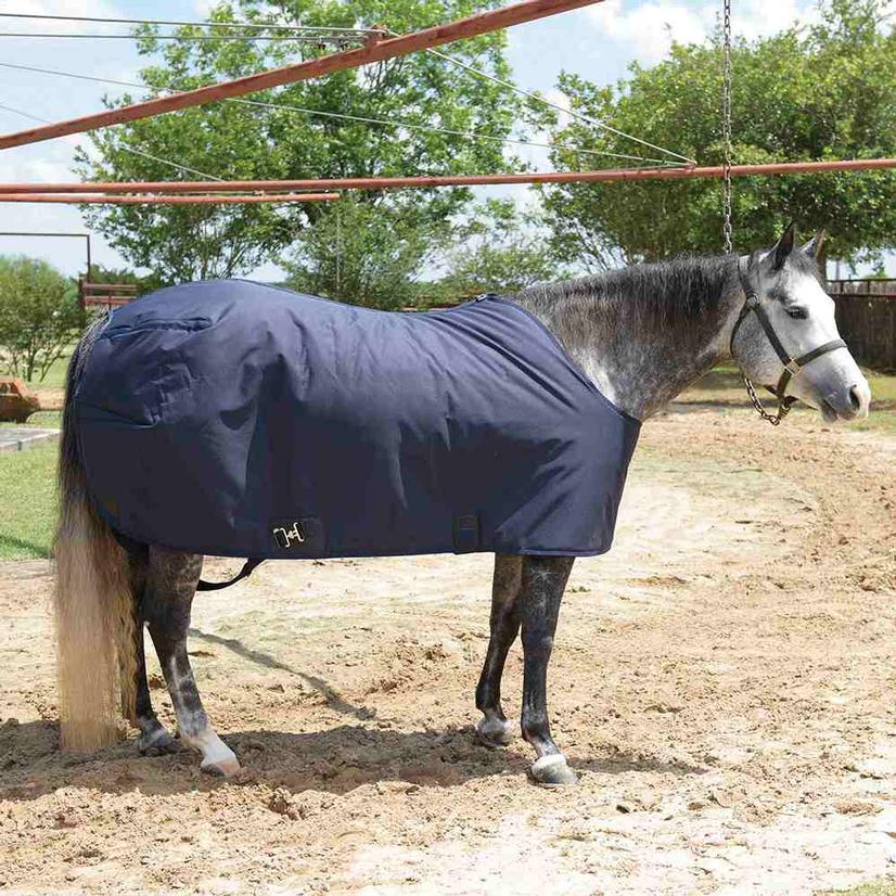 STT All Around Blanket NAVY