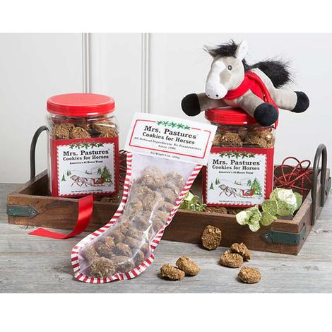 Mrs Pastures Cookie Stocking 8 oz