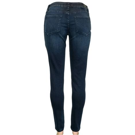 Dear John Denim Joyrich Grove Comfort Skinny Jeans