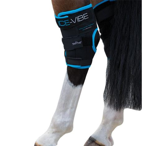 Horseware Ireland Ice Vibe Hock Boot