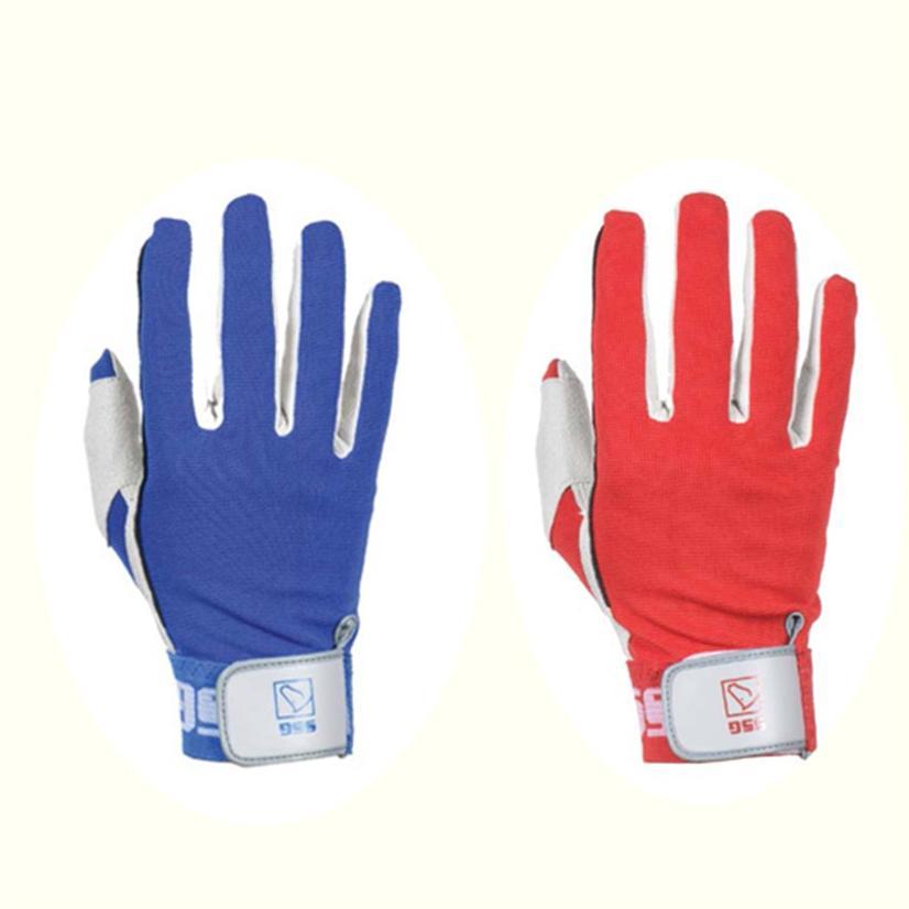 Deluxe Team Roping Glove