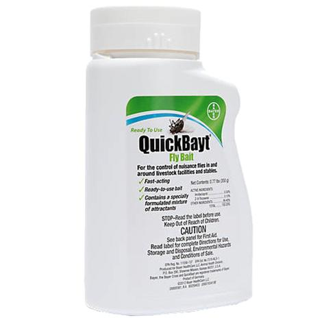 Bayer Quickbayt Fly Bait 350G