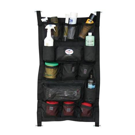 Professional's Choice Large Trailer Door Caddy