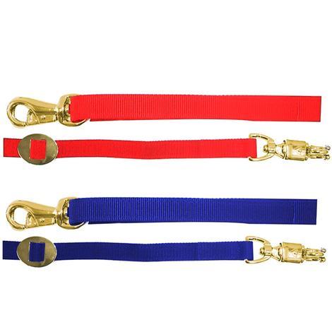 Stall Cross Tie