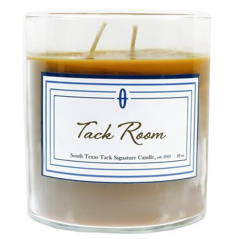 STT Tack Room Candle 22oz
