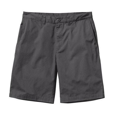 Patagonia Grey All-Wear 10in Men's Shorts