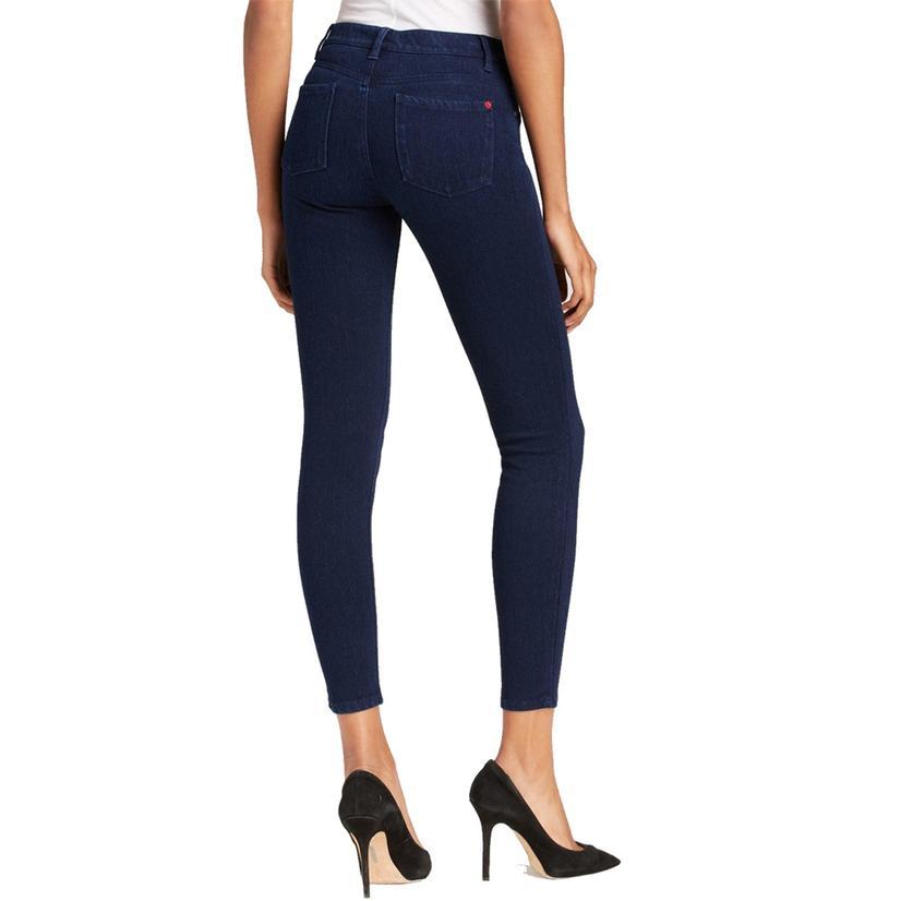 Spanx Super Skinny Jeans in Black or Indigo IND