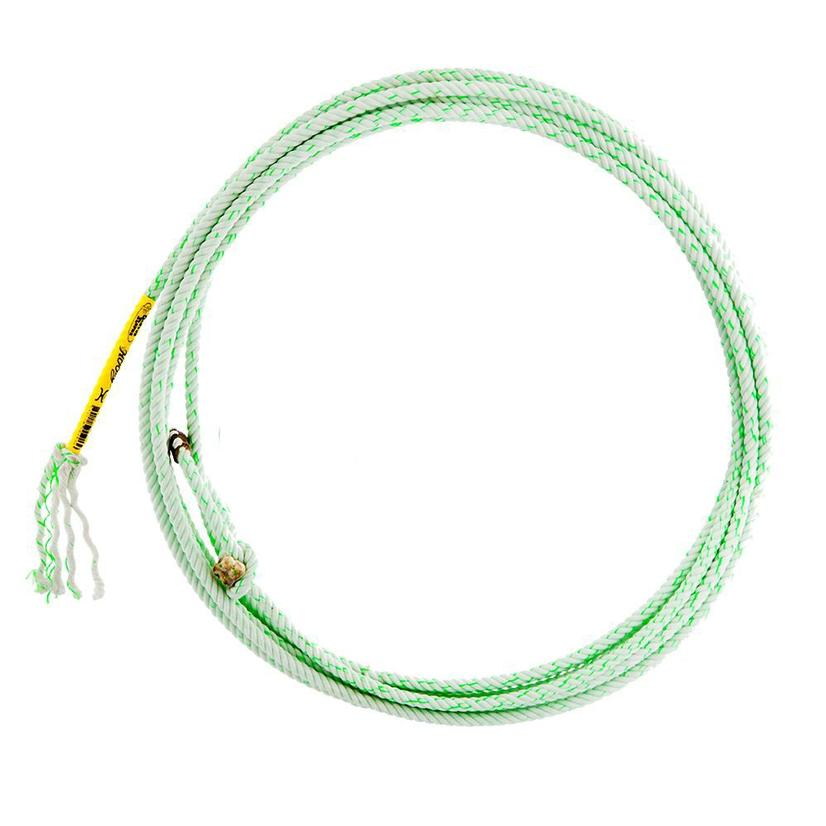 Cactus Hooey Calf Rope With Coretx