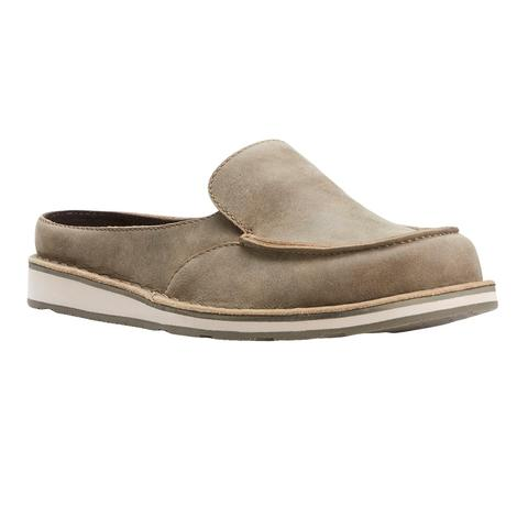 Ariat Brown Bomber Cruiser Slide Women's Shoe