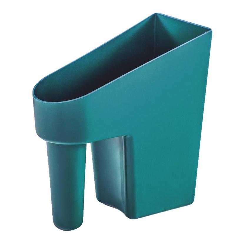 Feed Scoop 1 Quart Assorted Colors TEAL