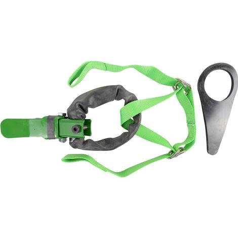 Classic Rope QR2 -  Easy Now Quick Release 2 System