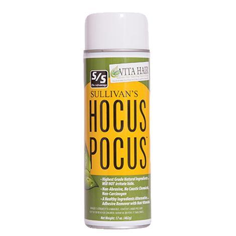 Sullivan's Hocus Pocus Adhesive Remover 17oz