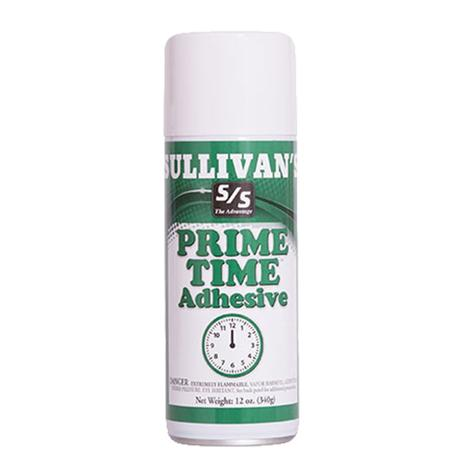 Sullivan's Prime Time Clear Adhesive 12oz
