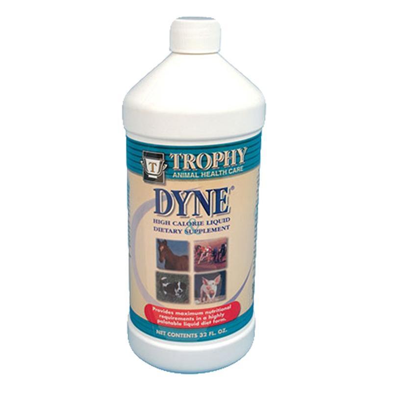 Dyne Liquid Calories - Quart