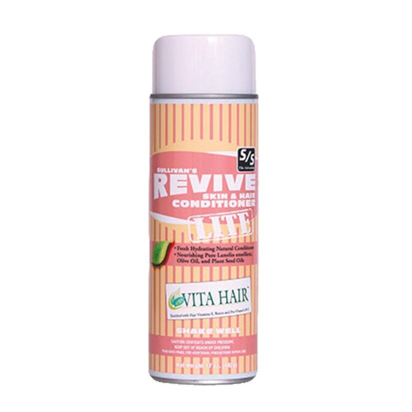 Sullivan's Lite Hair Conditioner Spray - 17oz