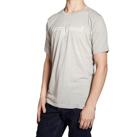 Kimes Ranch Outlier Men's Grey Tee