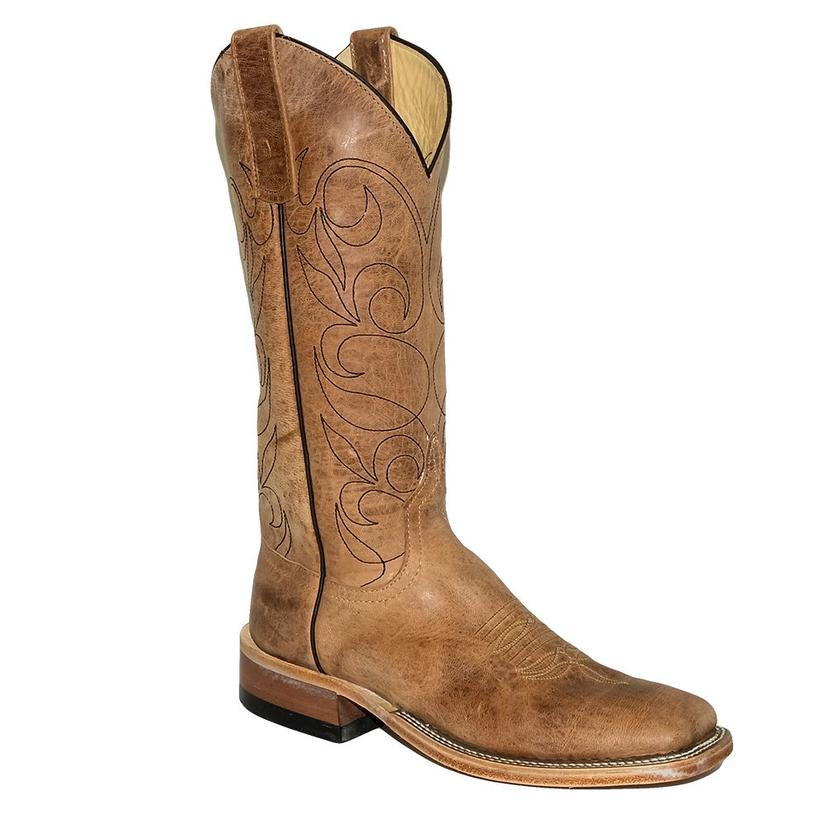 Anderson Bean Tan Mad Cat Women's Boots