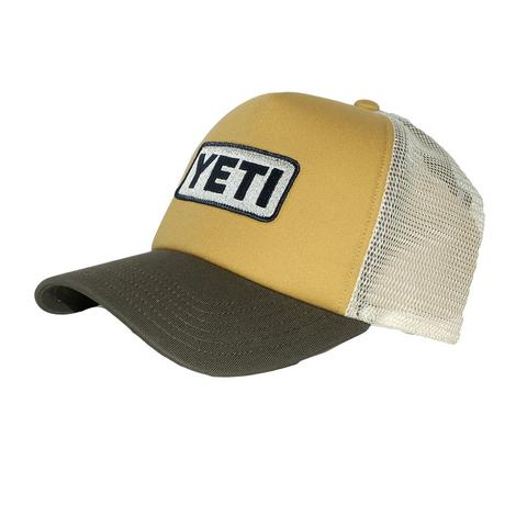 Yeti Big Bend High Profile Trucker Meshback Cap