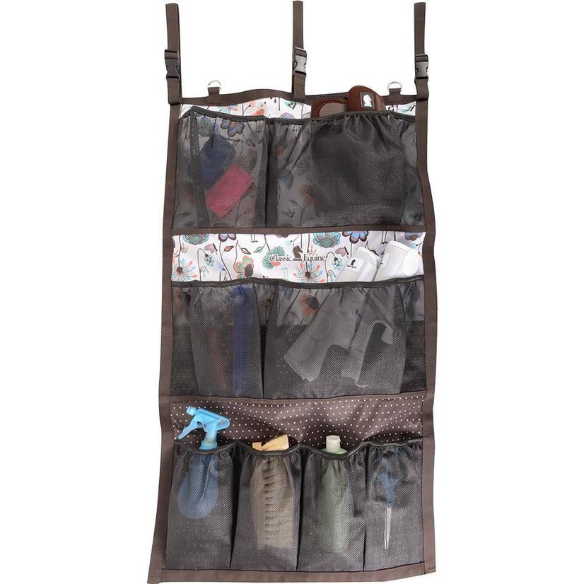 Classic Equine Hanging Groom Case In Prints 2019