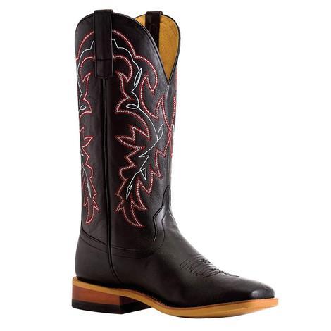 Horse Power Black Magic Men's Boots